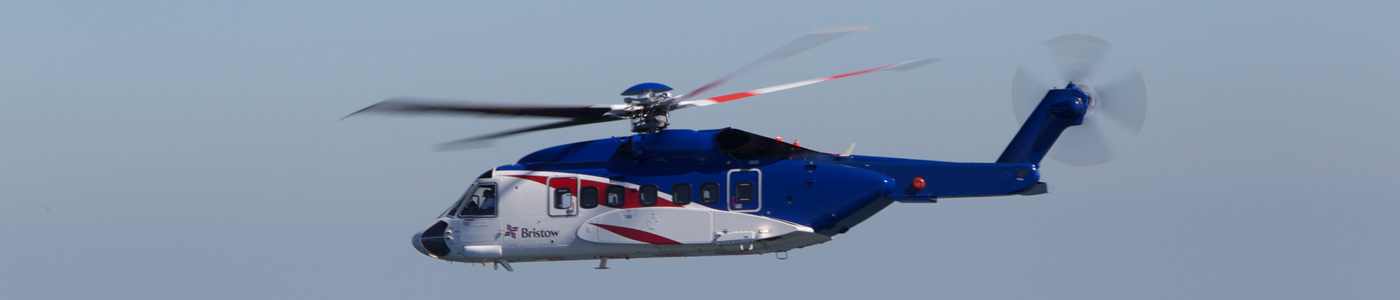 Bristow Norway Flygerforening
