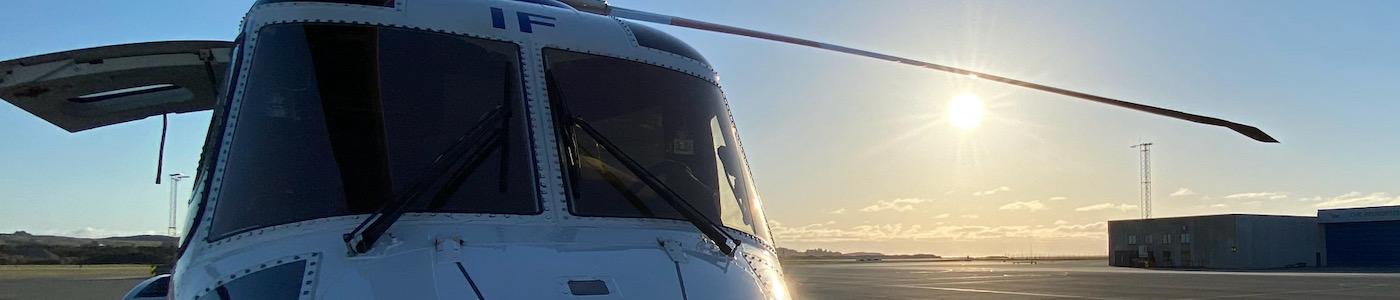 Bristow Norway Flygerforening